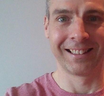 Craig Pardey